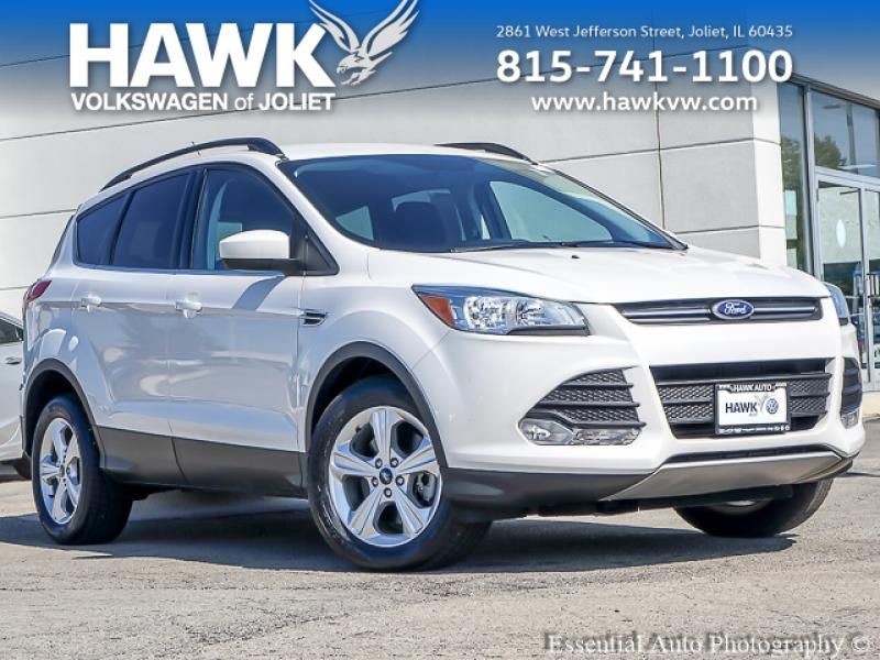 Pre-Owned 2016 Ford Escape 4WD SE