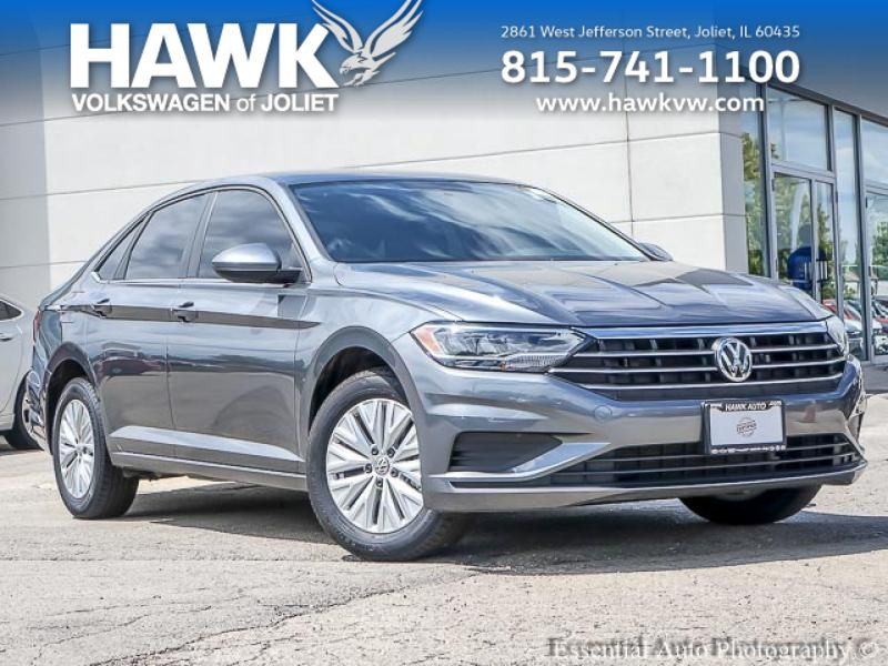 Certified Pre-Owned 2019 Volkswagen Jetta 1 4T S FWD 4 Door Sedan