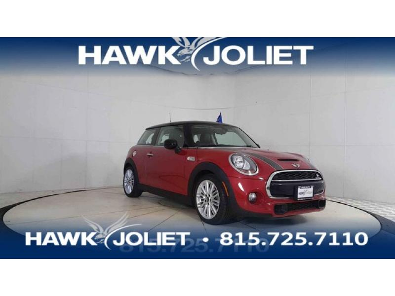 Pre-Owned 2014 MINI Cooper Cooper S