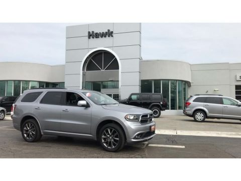 Pre-Owned 2018 Dodge Durango GT 4WD