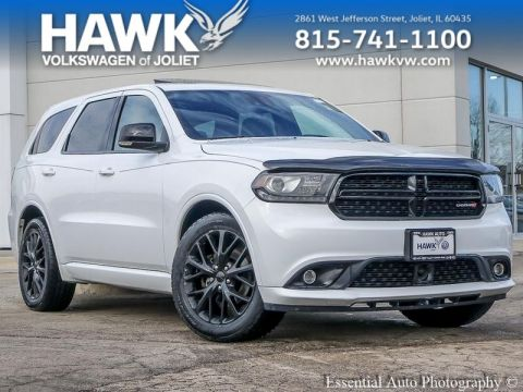 Pre-Owned 2016 Dodge Durango R/T 4WD