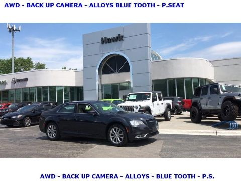Pre-Owned 2019 Chrysler 300 AWD Touring