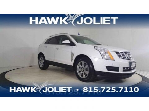 Pre-Owned 2014 Cadillac SRX AWD Luxury Collection