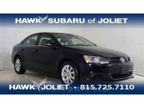 Pre-Owned 2014 Volkswagen Jetta SE w/Connectivity/Sunroof PZEV
