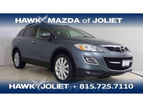 Pre-Owned 2010 Mazda CX-9 AWD Grand Touring