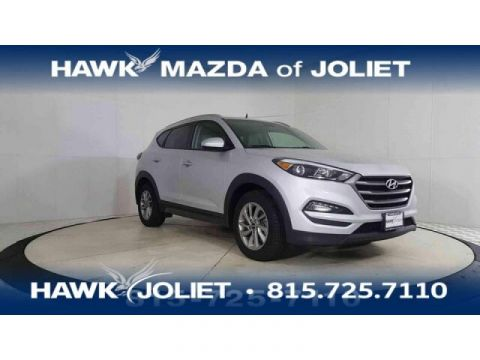 Pre-Owned 2016 Hyundai Tucson 4WD SE