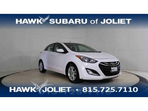 Pre-Owned 2014 Hyundai Elantra GT Base