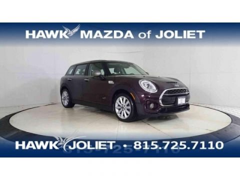 Pre-Owned 2017 MINI Clubman AWD Cooper S