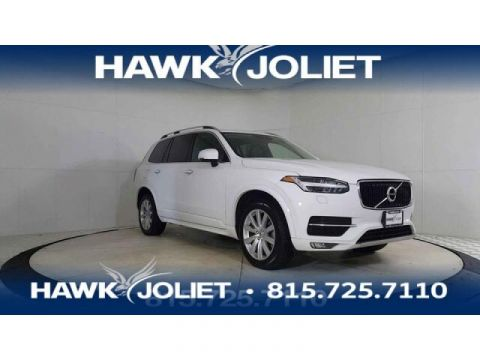Pre-Owned 2016 Volvo XC90 T6 AWD T6 Momentum